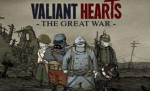 Valiant-Hearts-The-Great-War-300x183 En İyi Savaş Oyunları