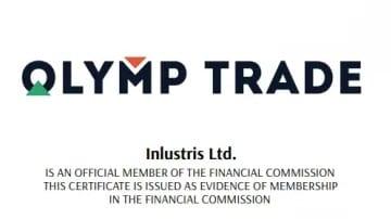 Olymp ticaret