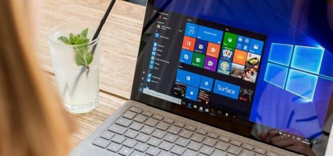 windows-10-ekran-goruntusu-alma-kisayolu Windows 10'da Ekran Görüntüsü Almanın En Kolay Yolları
